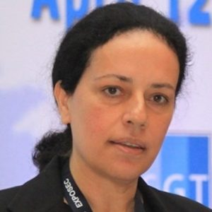 Dr. Maria Boile