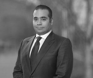 Tarek Mohanna