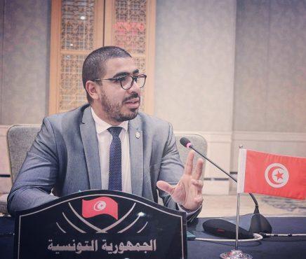 ELONTech liaison Tunisia Aymen Talbi